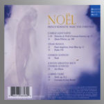 BCGE.shop : Noël french romantic music for christmas -back