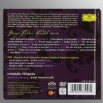 BCGE.shop : CD Rolando Villazon