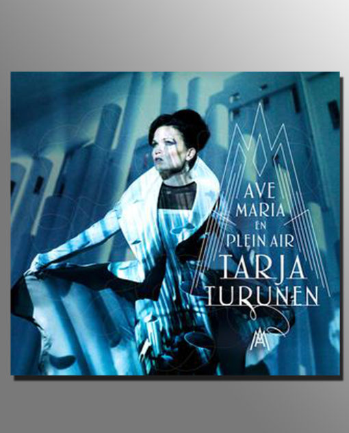 BCGE.shop : CD Tarja Turunen Ave Maria
