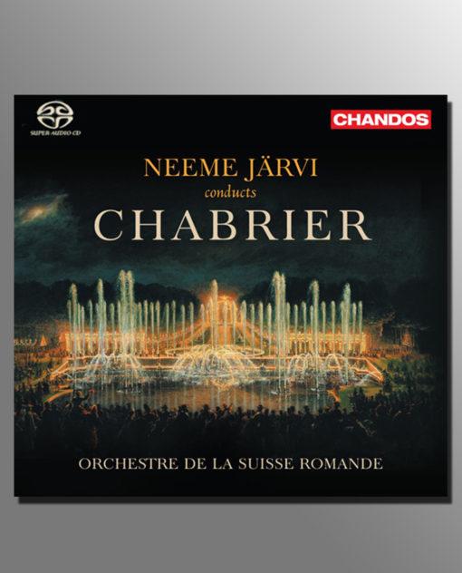BCGE.shop : CD Charbier