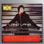 BCGE.shop : CD Lang Lang