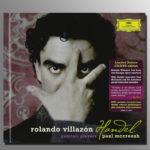 BCGE.shop : CD Rolando Villazon Handel