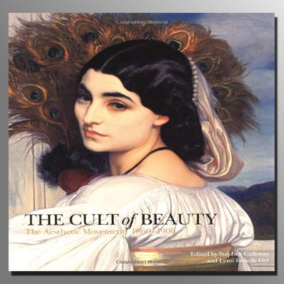 BCGE.shop : CD The cult of beauty - Aesthetic Movment